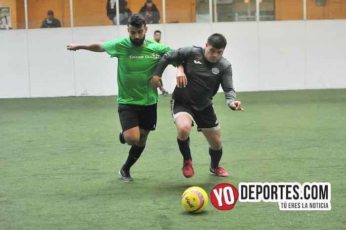 Ciudad Guzman-CD Vagos-Liga Interamericana final libre