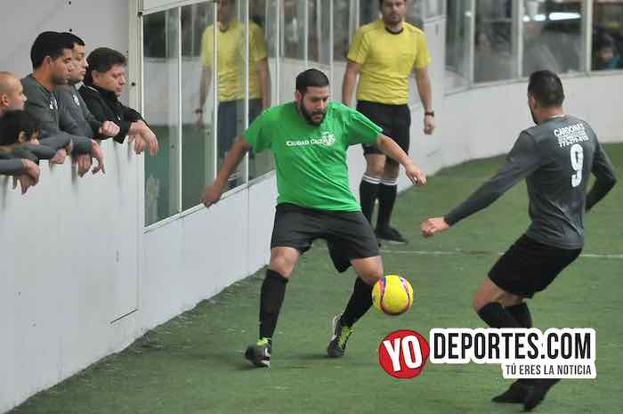 Ciudad Guzman-CD Vagos-Liga Interamericana