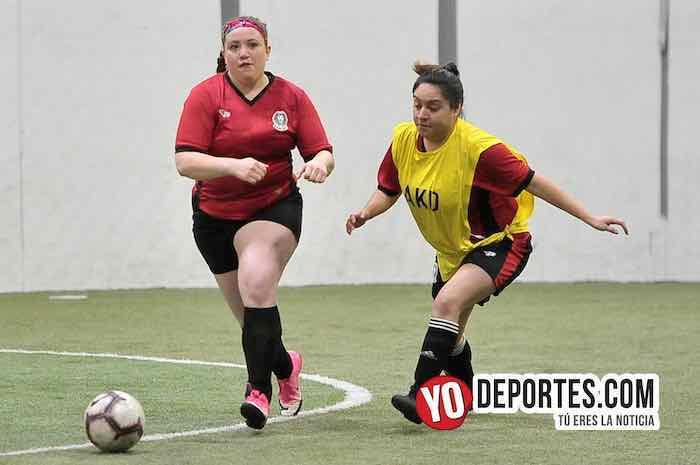 Cynthia Lynn Teschner-Juventus-JC 7-AKD Soccer League
