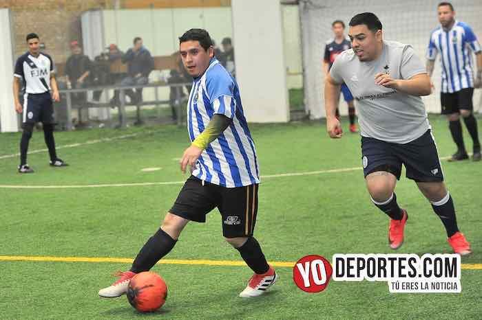 Deportivo Trujillo-Milan-Liga Douglas de Chicago