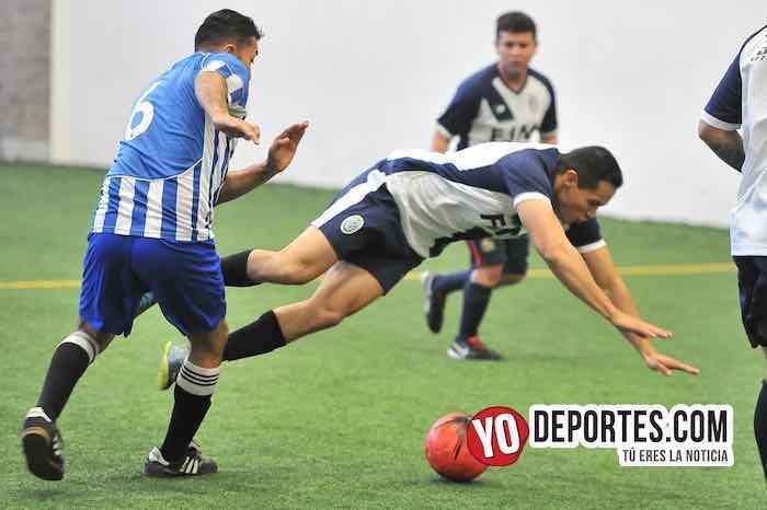 Deportivo Trujillo-Milan-Liga Douglas