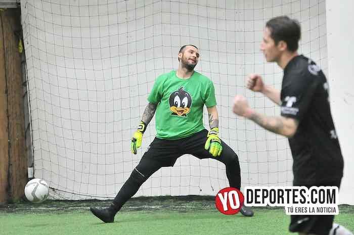 Eder Patino-Campo Hermoso-Southside Champions de los Martes-Liga San Francisco