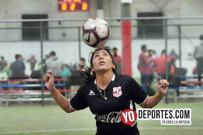 Fénix FC derrota al CD Ángeles en la AKD Soccer