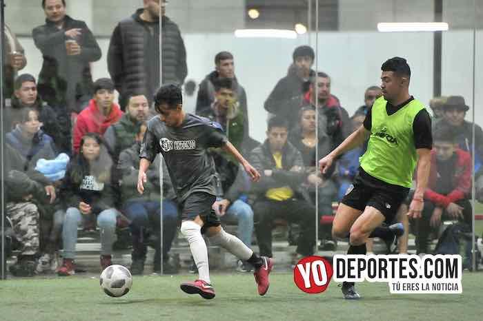 Javier Yepez-Boca Jr-San Antonio-Champions-Liga Latinoamericana