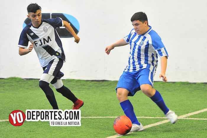 Jose Borrega Solis-Deportivo Trujillo-Milan-Liga Douglas