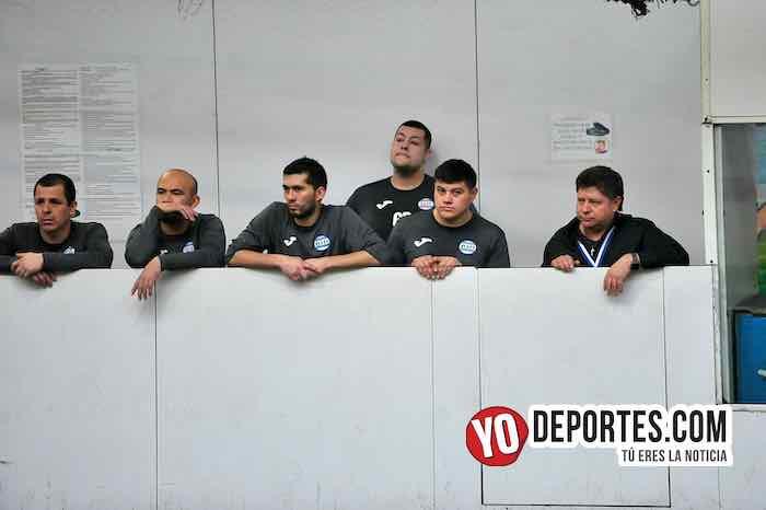Jose Carmona-Ciudad Guzman-CD Vagos-Liga Interamericana
