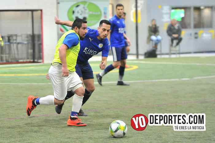 La Bamba-Guanajuato-Liga 5 de Mayo Soccer League