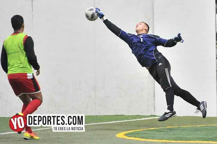 La Joya-Deportivo Guerrero-Chamoions Jrs Liga Latinoamericana Yodeportes