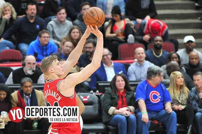Lauri Markkanen-Chicago Bulls-New Orleans Pelicans
