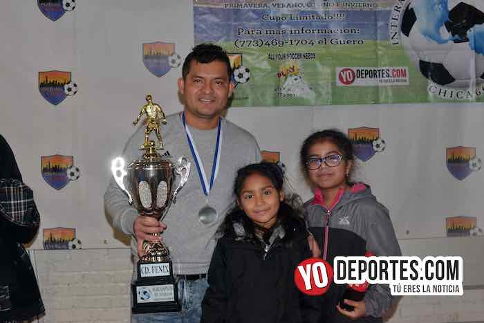 Liga Interamericana-CD Fenix