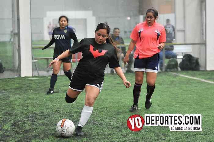 AKD Soccer League arranca nuevo torneo los domingos en la 35th y California