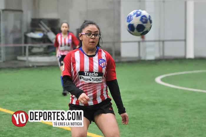 Southside-Laguna Durango-Liga San Francisco-Femenil