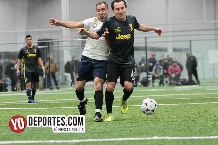 Tony Aguilar-Las Palmas-Campo Hermoso-Liga San Francisco Champions