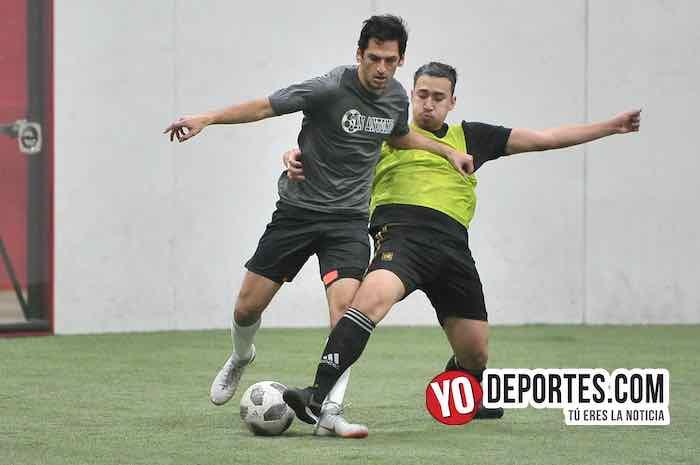 Victor Pineda-Boca Jr-San Antonio-Champions-Liga Latinoamericana