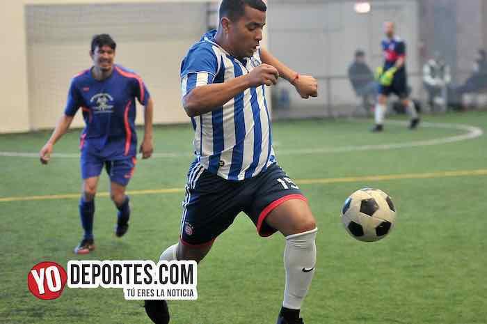 Anthony Martinez-DC Victoria-Deportivo Trujillo-Liga Douglas