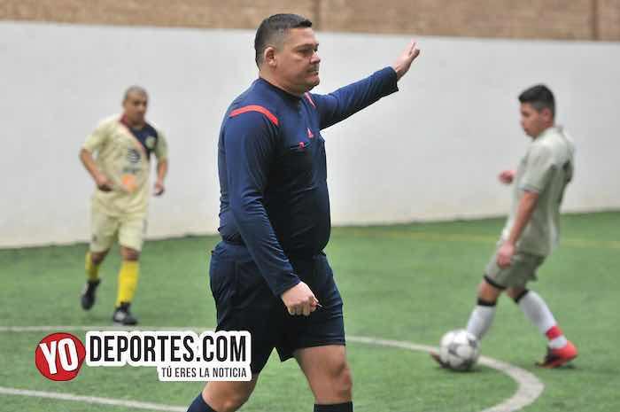 Arbitro Danilo Caballero-Diablos-NYC-Liga Jalisco-Mayor