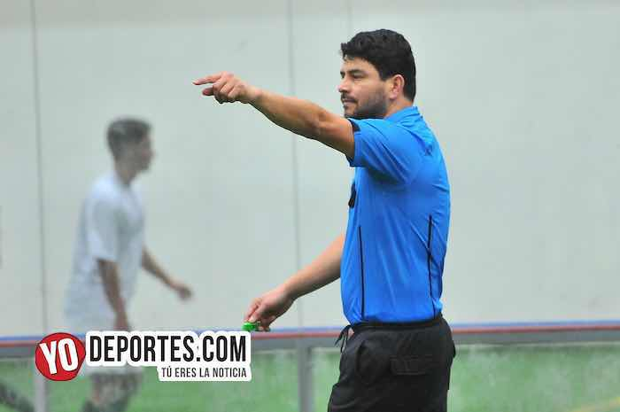 Arbitro Manny Duran-Real Betis-Jamay-Liga Jalisco-Final Femenil