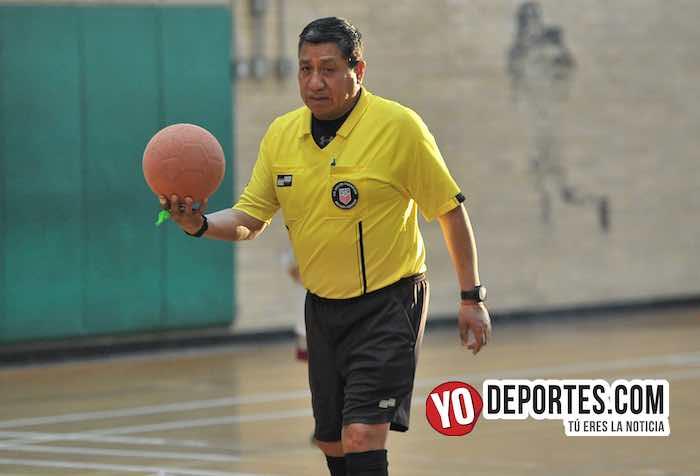 Arbitro-Rooferitos-Mexico-Kelly Soccer League