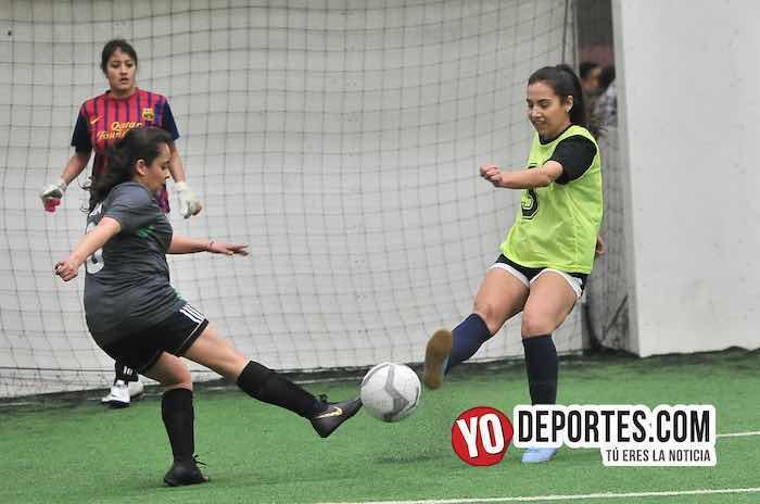 Arizbeth Ayala-Real Betis-Jamay-Liga Jalisco-Final Femenil