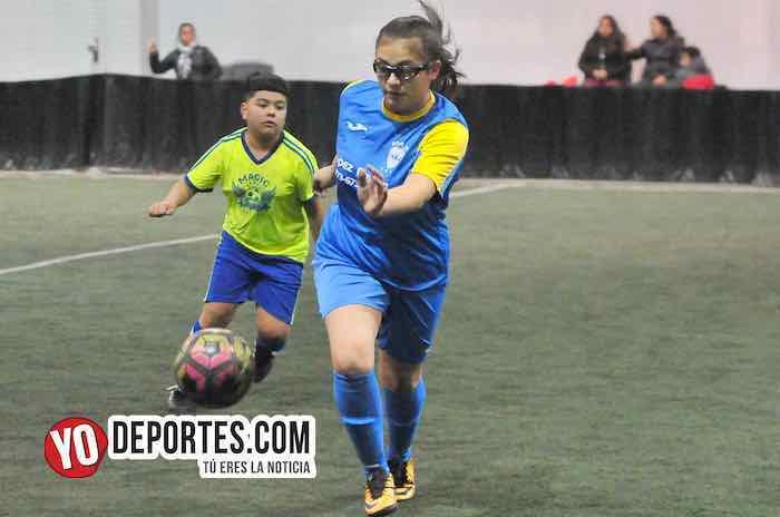 Atletic-Boca Jr-Liga Guerrerense-Rauner Family Chicago