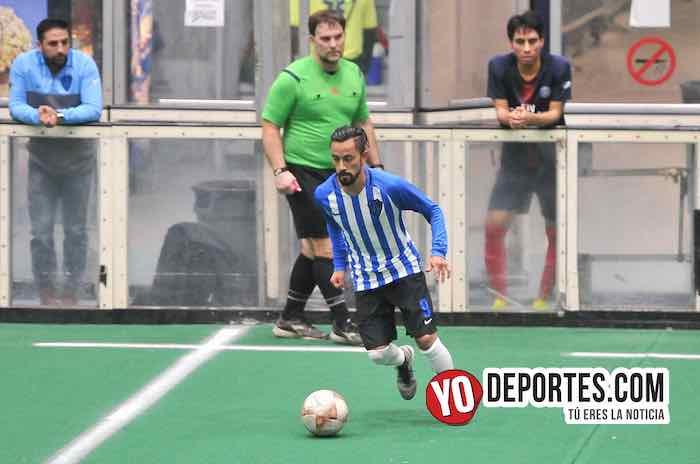 Autlan-Tierra Caliente-Hispano Soccer League