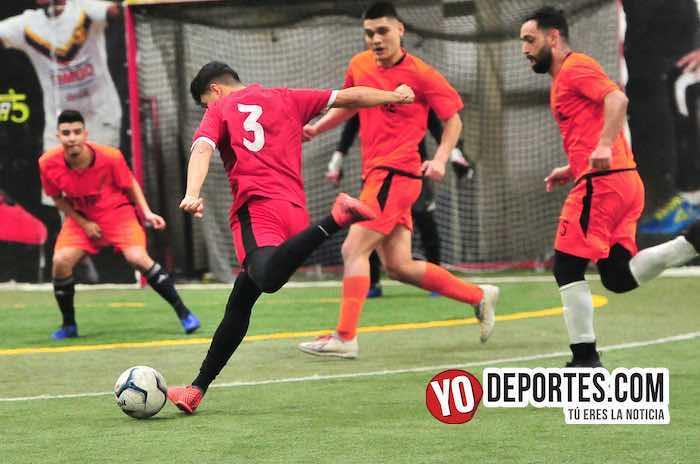 Boca Jr-Red Fire-Champions Liga Latinoamericana futbol
