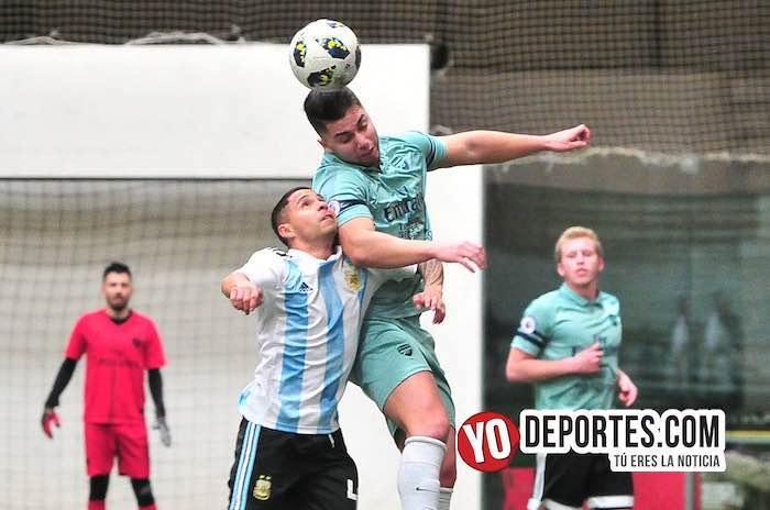 Cuautla a la final de la Liga Jalisco contra Deportivo 357