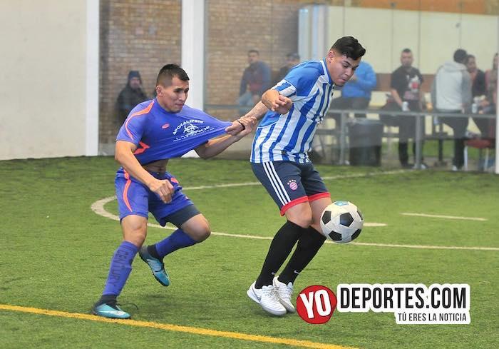 DC Victoria arrebató triunfo al Deportivo Trujillo en la Liga Douglas