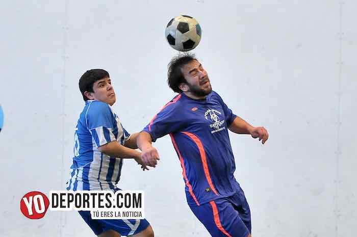DC Victoria-Deportivo Trujillo-Liga Douglas Soccer League