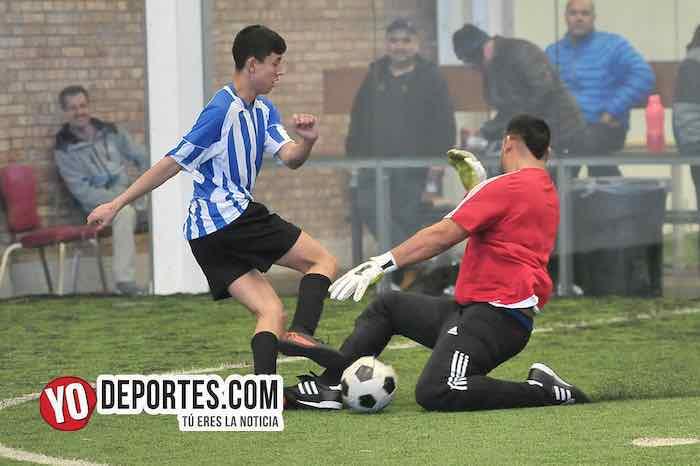 DC Victoria-Deportivo Trujillo-Liga Douglas