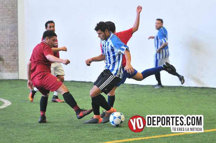 Dep Trujillo-Galeana-Liga Douglas indoor futbol 35 y california