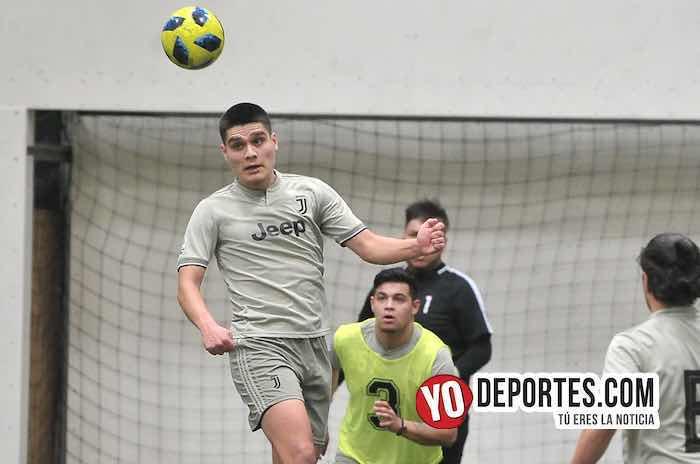 Deportivo 357-NYC-Liga Jalisco-semifinal Yodeportes Chicago