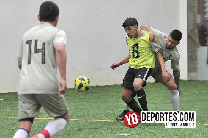 Deportivo 357-NYC-Liga Jalisco-semifinal
