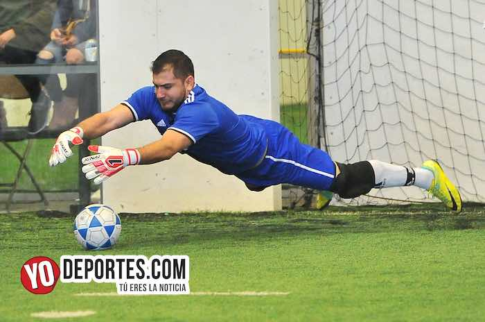 Deportivo Trujillo-Deportivo Guerrero-Liga Douglas portero