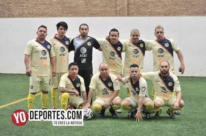 Los Diablos se ponen como favoritos en la Mayor de la Liga Jalisco
