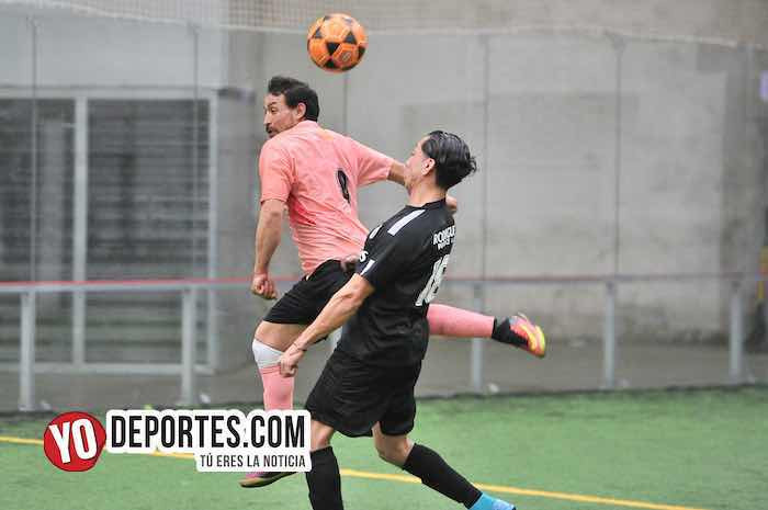 Galeana controla a los Lobos Sierreños en la Supercopa de los Martes de la Liga Douglas