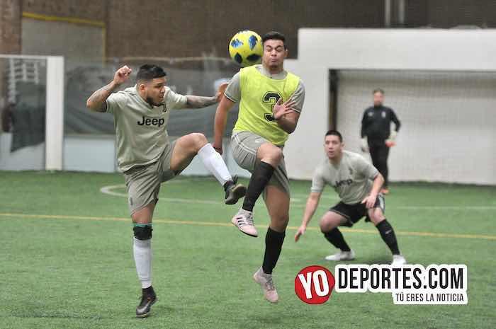 Gerardo Nene Ortiz-Deportivo 357-NYC-Liga Jalisco-semifinal