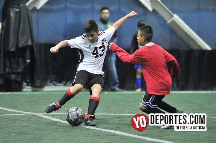 Halcones FC eliminan a Tuzitos y avanzan a semifinal de la Guerrerense