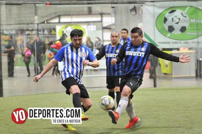 Hidalgo Veracruz-Osos FC-Liga 5 de Mayo Torneo Apertura