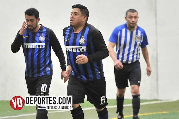 Hidalgo Veracruz-Osos FC-Liga 5 de Mayo