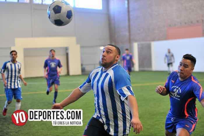 Jeremias Trujillo-DC Victoria-Deportivo Trujillo-Liga Douglas