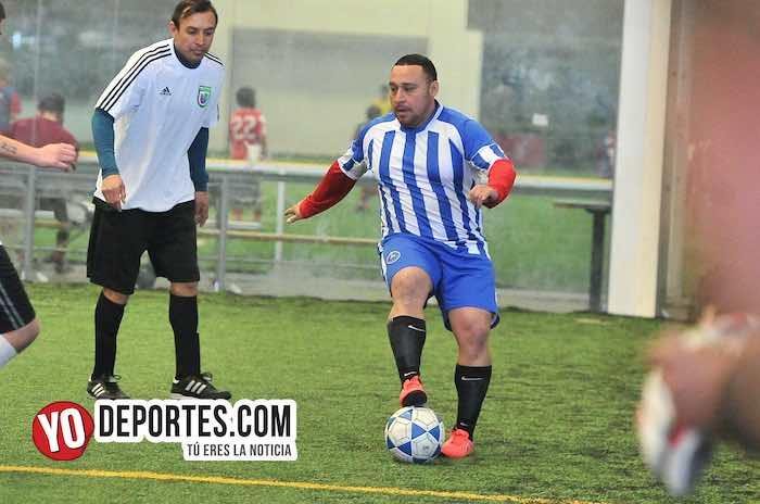 Jeremias Trujillo-Deportivo Trujillo-Deportivo Guerrero-Liga Douglas