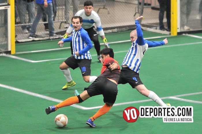 Jirosto del Oro-Autlan-Hispano Soccer League Final Mayor