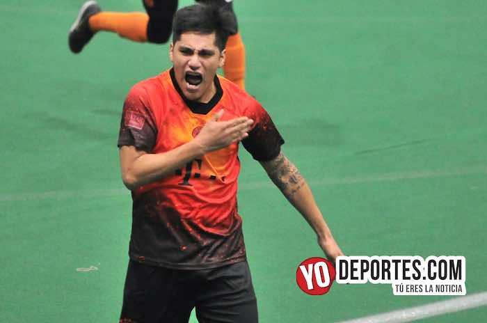 Jirosto del Oro-Autlan-Hispano Soccer League