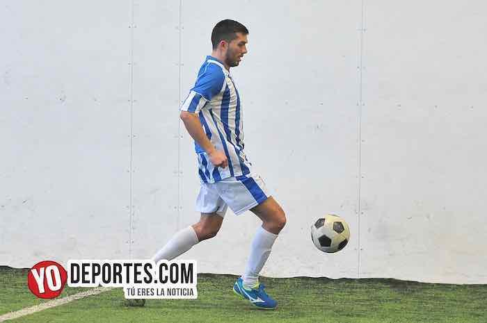 Jorge Casas-DC Victoria-Deportivo Trujillo-Liga Douglas