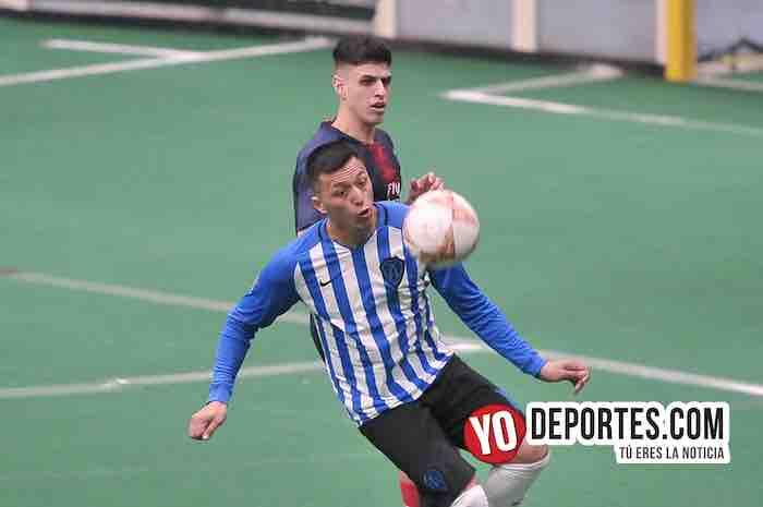 Autlán se le adelanta a Tierra Caliente en la Hispano Soccer League