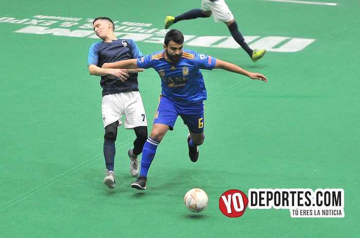 Mexcaltepec-Maravatio-Hispano Final Veteranos futbol Odeum Villa Park