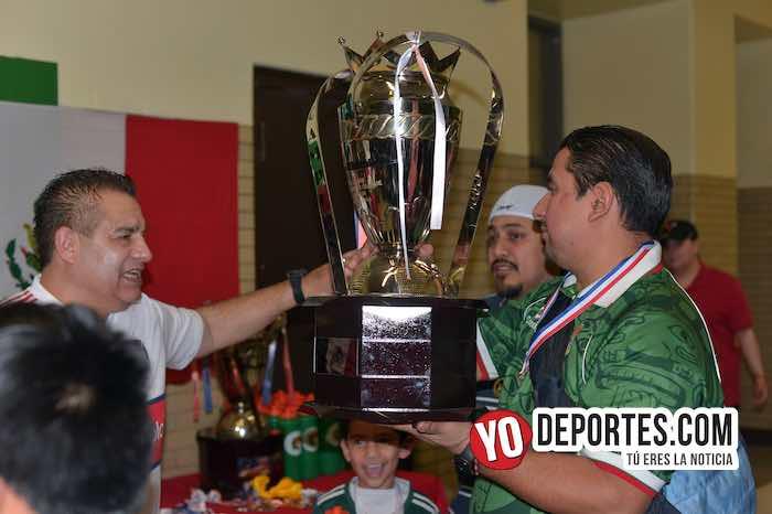 Mexico-Kelly Soccer League