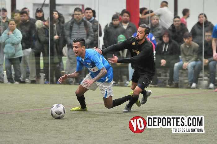 Definidos los playoffs en la Champions de la Liga Latinoamericana