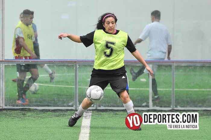 Real Betis-Jamay-Liga Jalisco-Final Femenil mujeres futbolistas